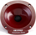 Tweeter Soundcraft SPIRIT Absolute Zero / Mission M73